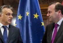 Manfred Weber, EPP
