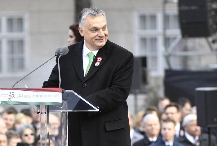 A Birodalom visszavág Orbánnak?
