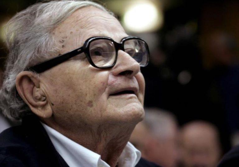 Meghalt az izraeli náci vadász, aki elcsípte Eichmannt