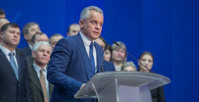 Egy oligarcha tündöklése… – 2019. március
