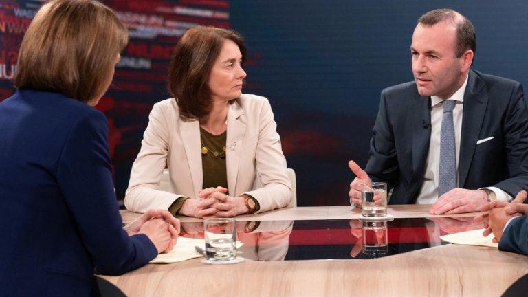 """Weber vérig sértette a magyarokat…"""