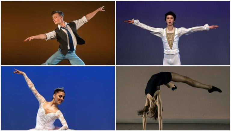 Rudolf Nurejev Nemzetközi Balettverseny