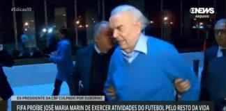 a brazil szövetség volt elnöke