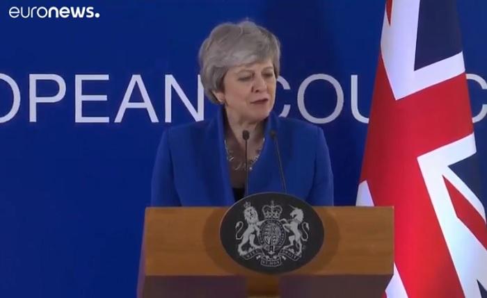 London újabb fél évet kapott a Brexit megoldására