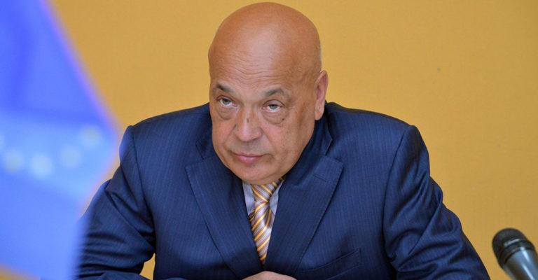 Benyújtotta lemondását a kárpátaljai kormányzó
