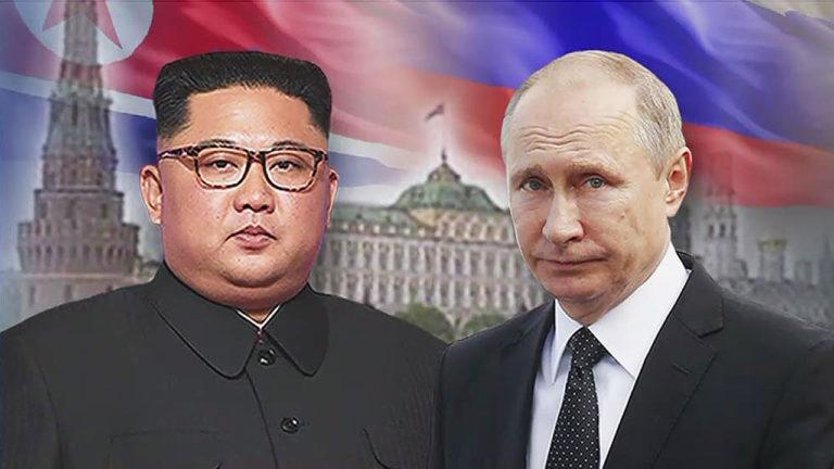 Csütörtökön tárgyal Putyinnal Kim Dzsong un