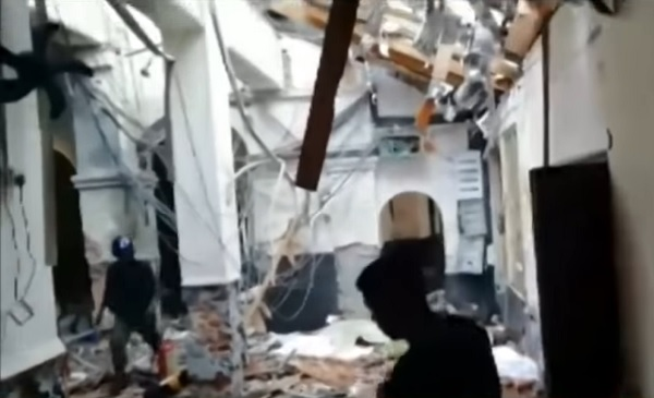 Frissítve!! – Újabb robbanás Srí Lankán, már 290 halottja van a merényleteknek