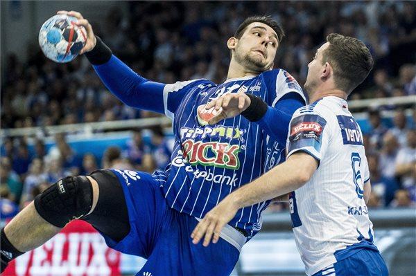 Kettős győzelemmel negyeddöntős a Szeged