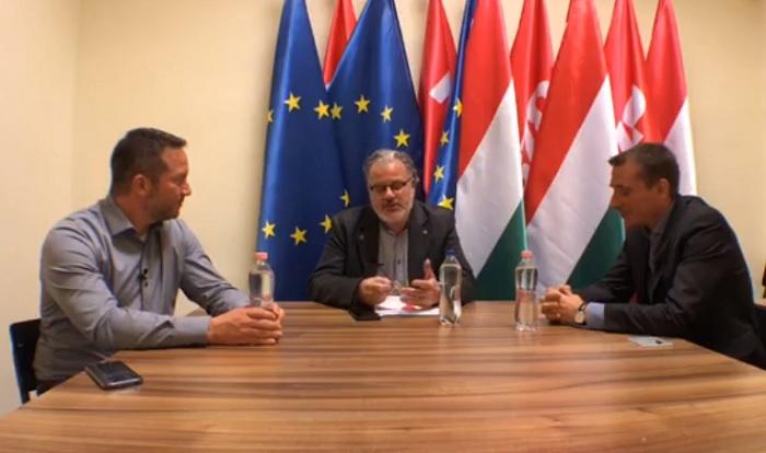 Elszámoltatná a jelenlegi EP-képviselőket az MSZP-Párbeszéd szövetség