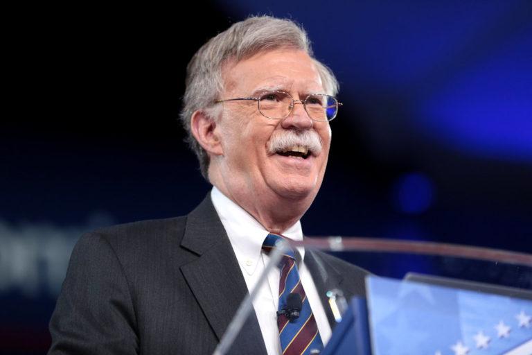Ki is az a John Bolton?