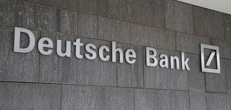 Trump és a Deutsche Bank tiszta pénze