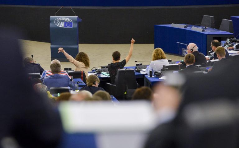 EP-választás: a magyarok maradnak macsók
