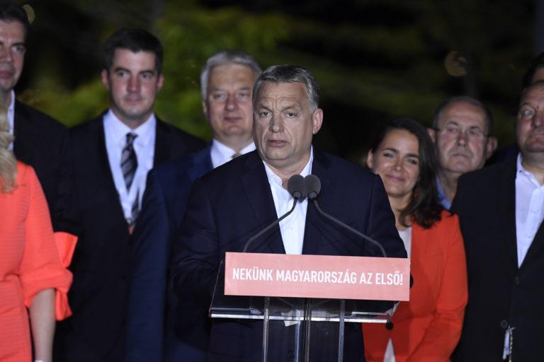 EP választás után