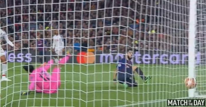 Ajax-Barca BL-döntő jöhet
