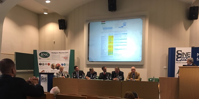 Neutronokkal is lehet segíteni a magyar gazdaság fejlődését