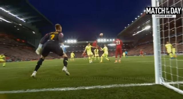 Óriási meglepetés a BL-ben: a Liverpool négy gólt lőtt a Barcelonának