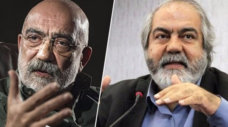 Életfogytiglan két tekintélyes újságírónak Törökországban