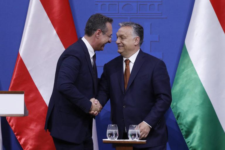 Orbán: nem Weberre – tizenkilencre lapot kér