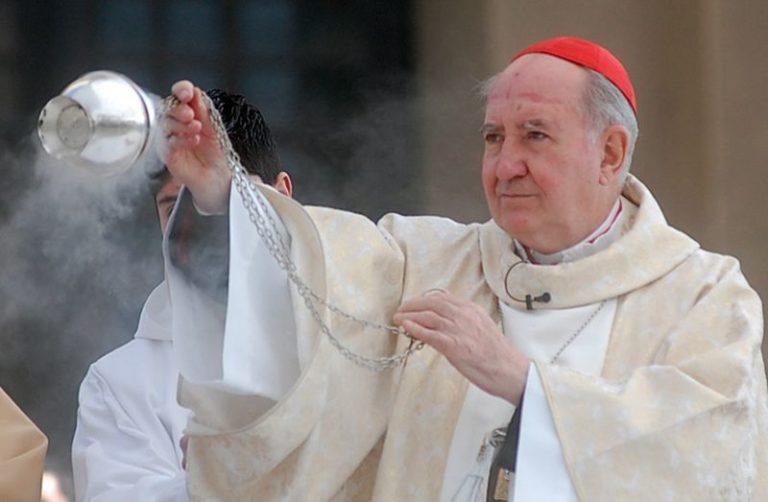 Pápai rendelet a pedofil papok ellen