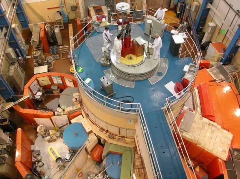 Neutronokat az ipar hasznára