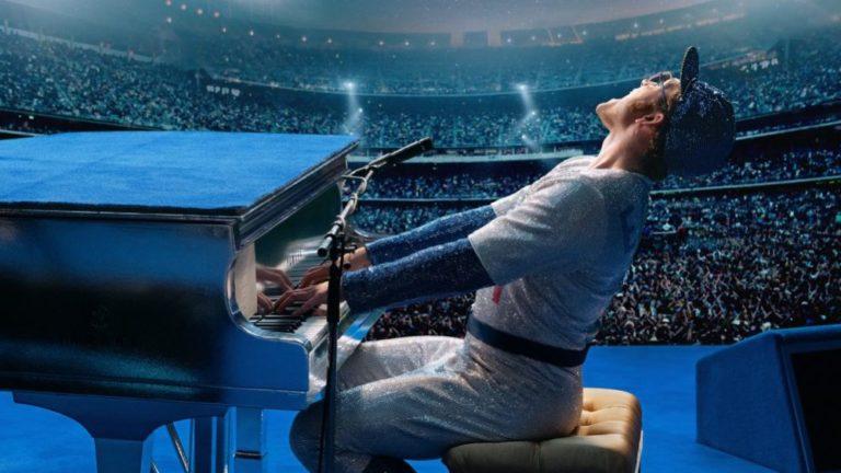 Elton John jelenlétében mutatták be a róla készült filmet a Cannes-i fesztiválon