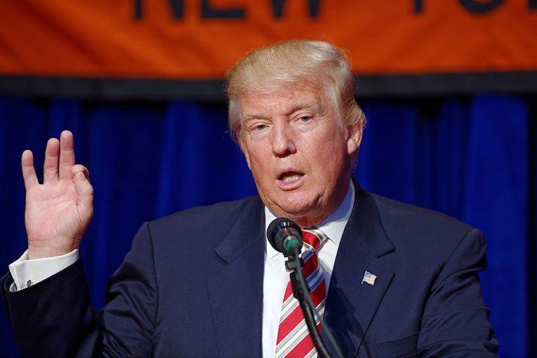 Élőben a USA szenátusából – Trump's impeachment