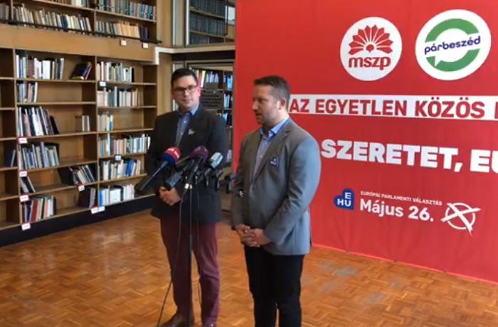 Frans Timmermans kész tévé vitát folytatni Orbánnal