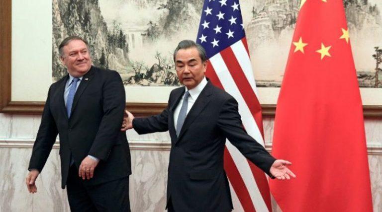 Kínai figyelmeztetés USA-nak: ne menjetek túlságosan messzire!
