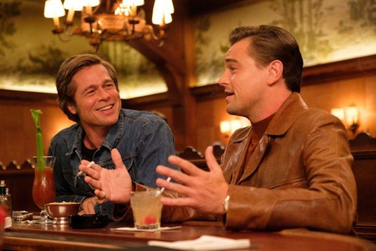 Lelkesen fogadták Tarantino filmjét Cannes-ban