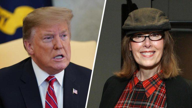 Egy újságírónő azt állítja: Trump szexuálisan zaklatta őt