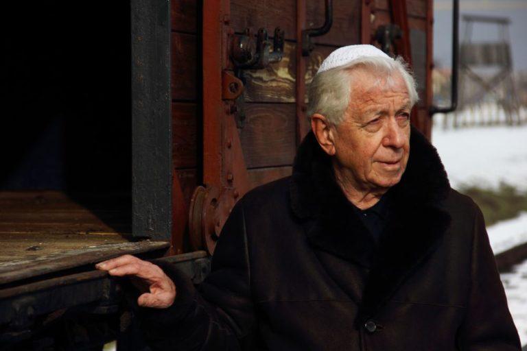 Magyar holokauszt túlélő Ausztrália leggazdagabb embere volt