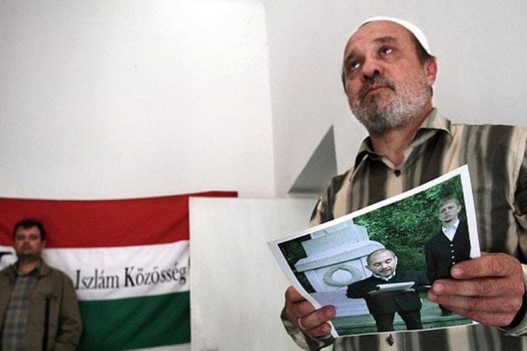 A politikából ki kell rekeszteni a vallást – Magyar muszlim vezető