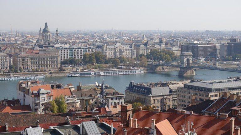 Budapest nyerhető város