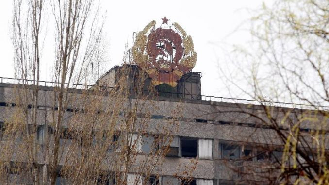 Csernobil és a magyar jövő