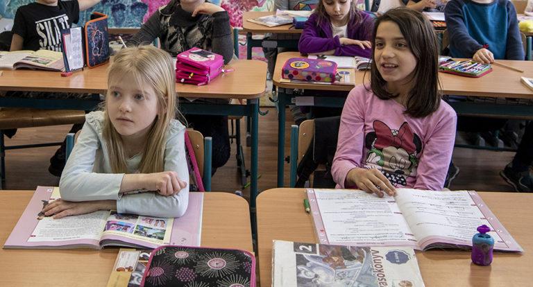 Az EMMI megsértette a gyermekek egyenlő bánásmódhoz fűződő jogát