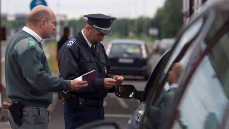 EU szabályozás: illegális migráció elleni küzdelem érdekében