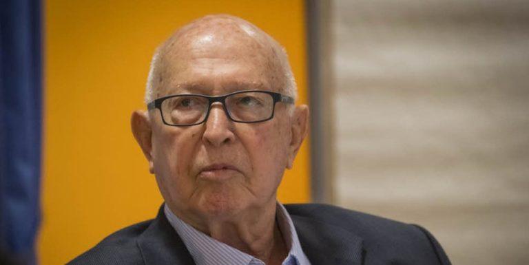 Meghalt a Holokauszt túlélő, aki bizonyítékokat szerzett Eichman ellen