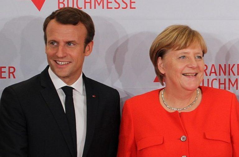 Weber helyett Merkel