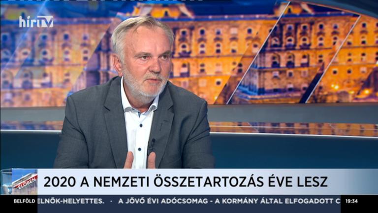 A szlovák külügy bírálja a nemzeti összetartozás évéről hozott magyar döntést