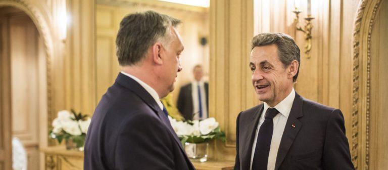 Korrupció: miért használt oly sok 500 eurós bankjegyet Nicolas Sarkozy?
