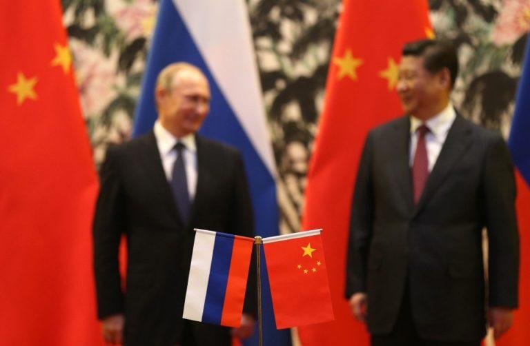 Putyin: Amerika diktálni akar az egész világnak