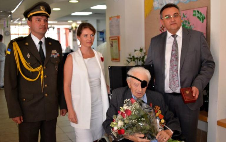 Meghalt a Sobibor haláltábor lázadás vezetője