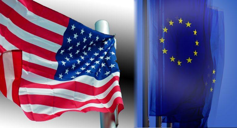 Trump: Európa rosszabbul bánik velünk mint Kína!