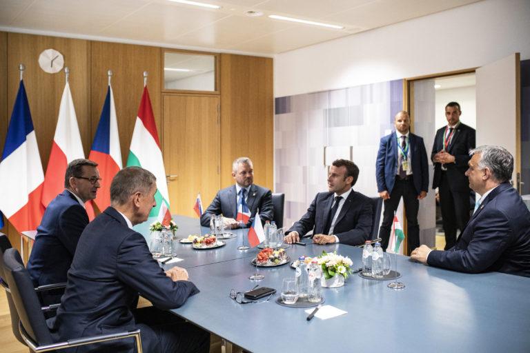 Iszapbírkózás Brüsszelben: újra nekifutnak – Friss: mára vége