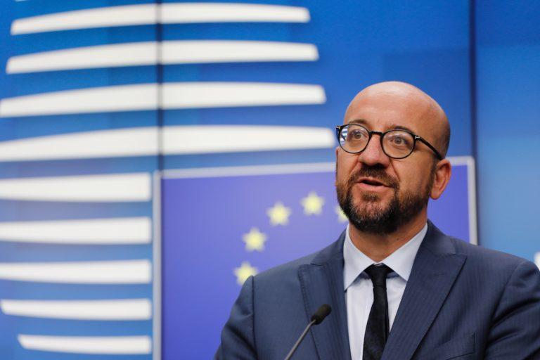 Német női vezető lesz az Európai Bizottságban