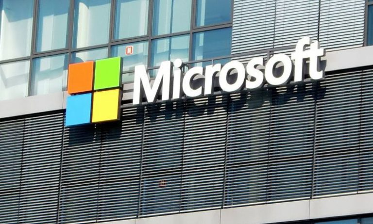 Az OLAF vizsgálja a Microsoft itteni korrupcióját