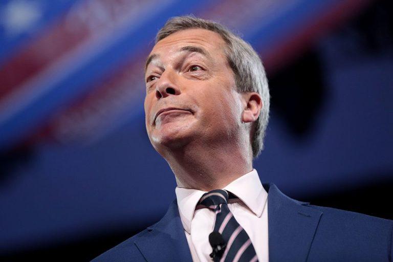 Brit nagykövet: Trump egész rendszere összeomolhat