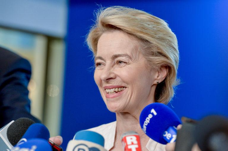 Mai kérdés – Ön szerint megválasztják Ursula von der Leyent az EB elnöki posztjára?