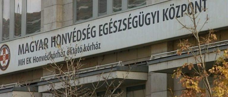 Korábbi dolgozója beperelte a Honvédkórházat