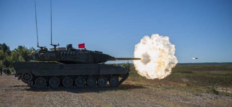 Teljes a homály a magyar fegyverkezés körül